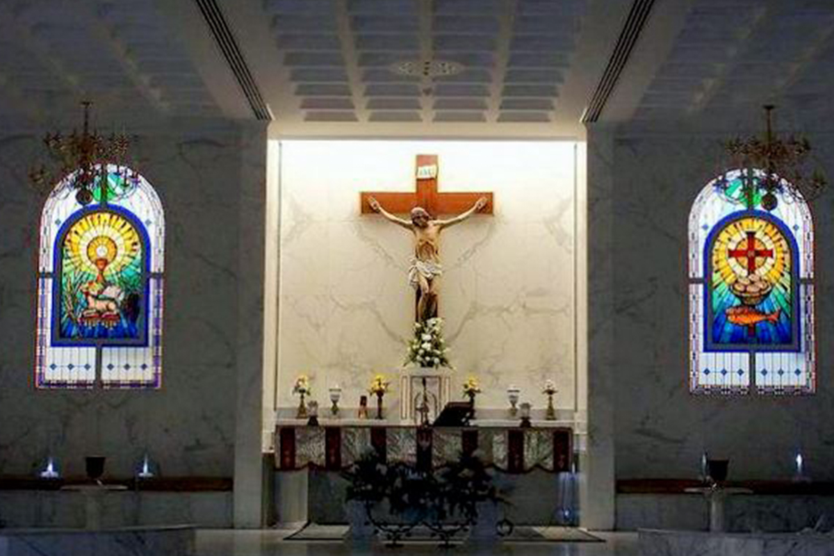 church-sharjah